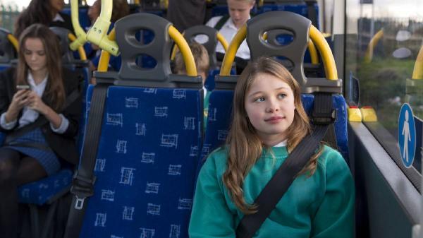 В Украине обяжут оснащать автобусы ремнями безопасности