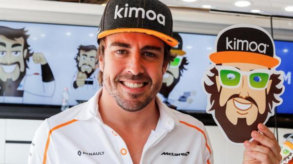 Фернандо Алонсо покидает Формулу-1