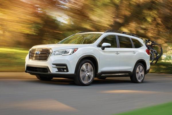 Subaru уничтожит почти 300 новых вседорожников