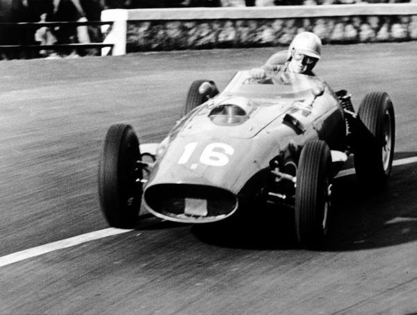 Ferrari Dino: посвящено сыну