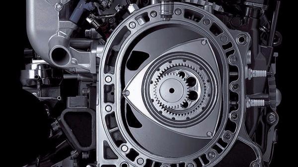 Mazda возвращает роторно-поршневые двигатели