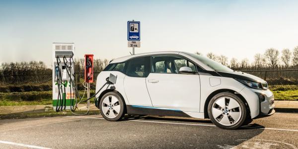 Дания откажется от бензиновых и дизельных автомобилей