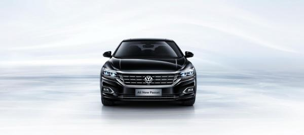 Volkswagen Passat NMS: смена поколений