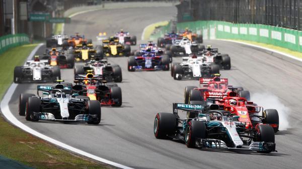Формула-1: известны составы команд на 2019 год