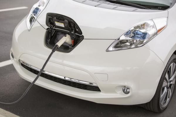 Рынок электромобилей в Украине вырос в два раза