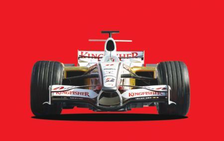 F1: Ferrari – Force India – McLaren: большие перестановки в