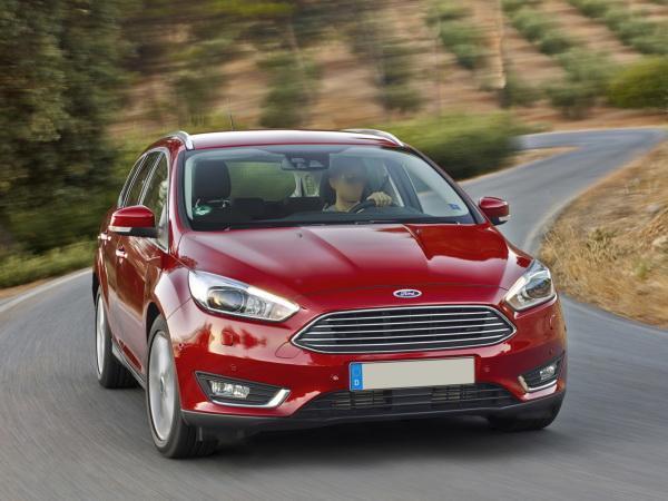 Ford Focus Wagon, Hyundai i30 Wagon и Skoda Octavia Combi: сравнение компактных универсалов
