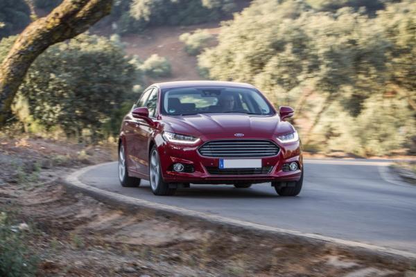 Ford Mondeo, Opel Insignia и Skoda Superb: дизельный D-класс