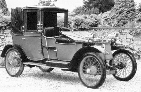Фредерик Ланчестер – гений, давший Англии первый автомобиль