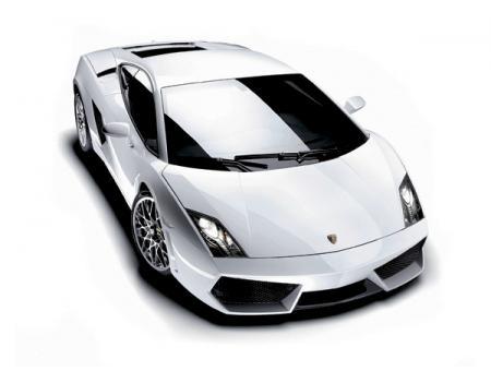 Lamborghini Gallardo LP560-4: мощнее, быстрее, экономичнее