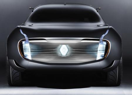 Renault Ondelios: предтеча нового вседорожника