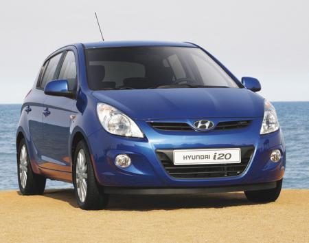 Трехдверный Hyundai i20 покажут в Женеве