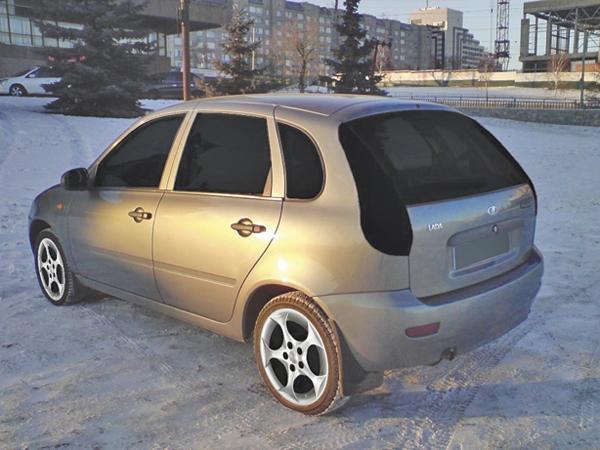 ГАИ начала проверять автомобили с тонированными стеклами