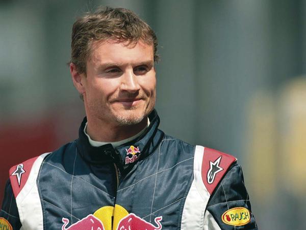 Дэвид Култхард планирует тестировать гоночные машины для разных команд, а вот возвращаться в большие гонки он не планирует