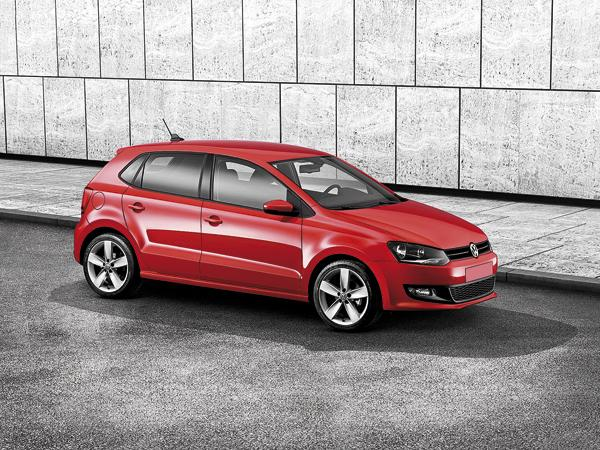 Volkswagen Polo: дубль пятый