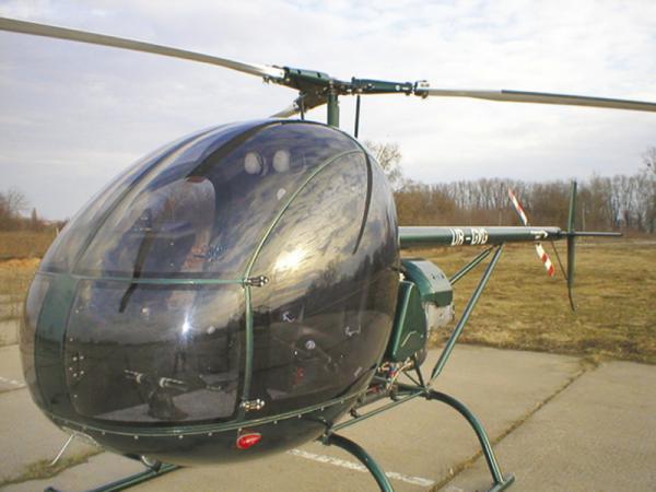 Полтава. Для ГАИ закупят вертолеты