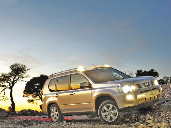Nissan X-Trail теперь доступен с 2,0-литровым 150-сильным турбодизелем