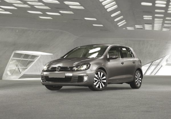 Volkswagen Golf GTD – дизельная альтернатива GTI