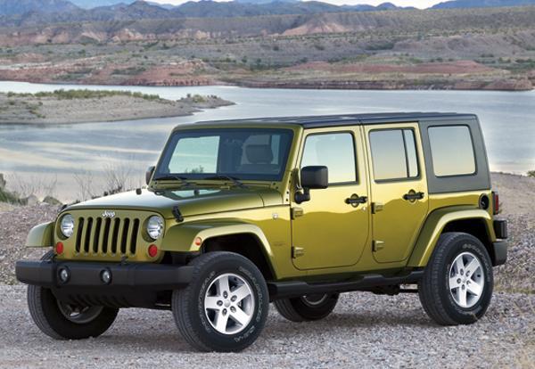 Jeep Wrangler и Dodge Viper могут прекратить существование