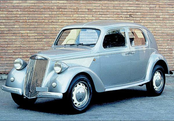 Fiat 2800 Torpedo