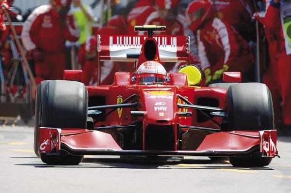 F1: Революция в Королевских гонках отменяется