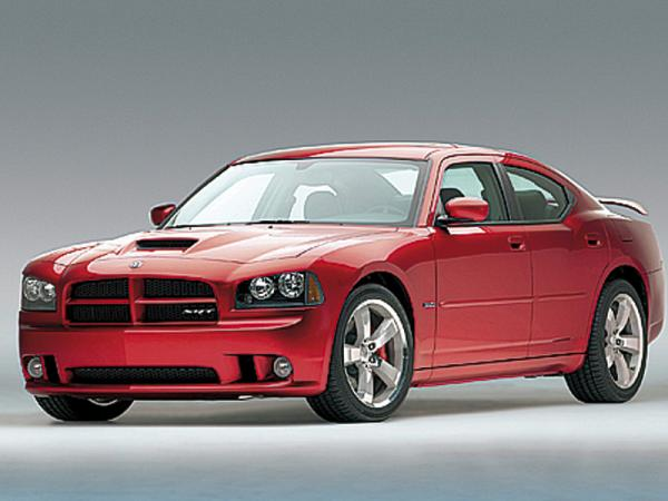 Chrysler поможет создать Alfa Romeo 169