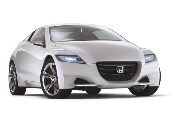 Honda расширяет модельный ряд