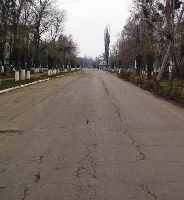На какие средства  в Украине будут готовить дороги к Евро-2012?