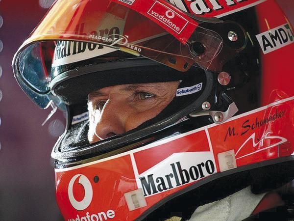 F1: Мир в шоке: Михаэль Шумахер не вернется!