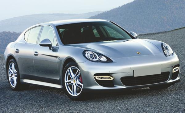 Альянс Porsche и Volkswagen может остановить выпуск Cayenne и Panamera