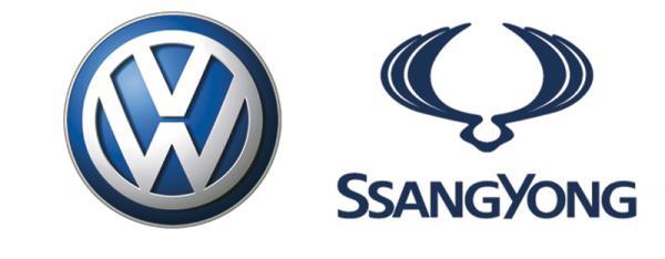 В Volkswagen заинтересованы покупкой SsangYong