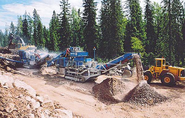 Полтава. Стартовало строительство объездной дороги