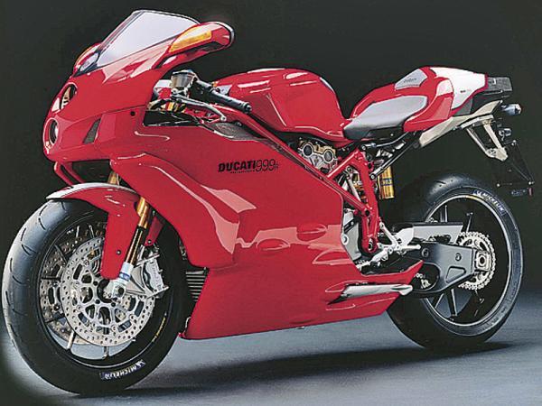 В Volkswagen заинтересовались Ducati