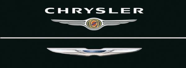 Chrysler изменил логотип