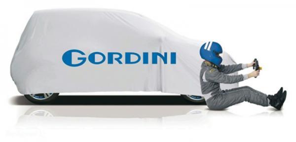 Renault возрождает  подразделение Gordini