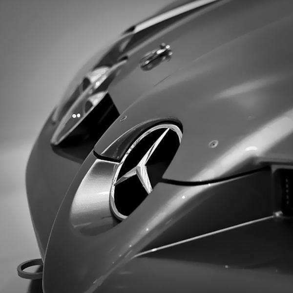 F1: Mercedes покупает Brawn