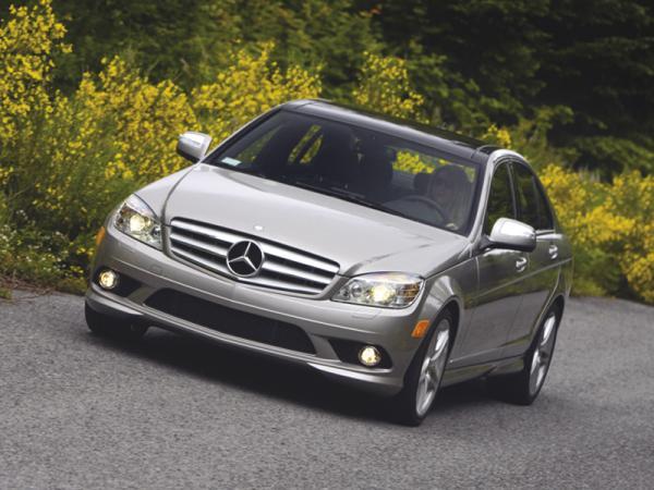 Mercedes-Benz планирует новое купе
