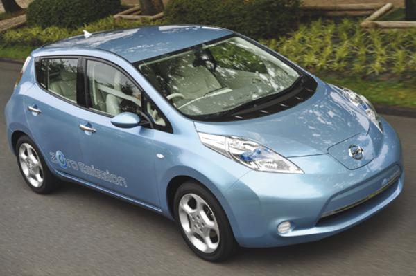 Renault-Nissan ведет работы над выпуском автомобилей с нулевым уровнем выбросов