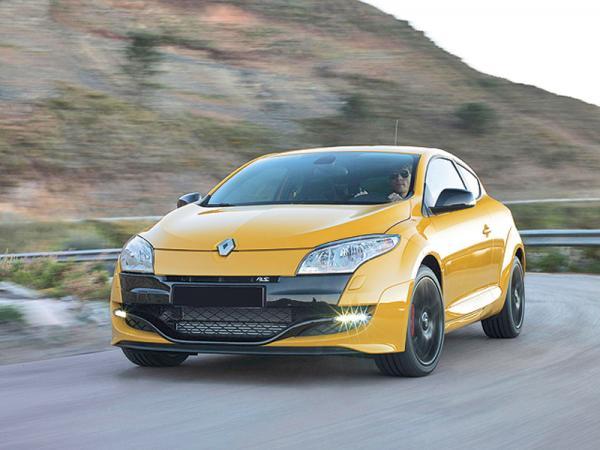 Renault Megane: новое поколение кабриолета