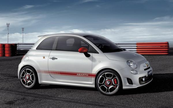 Fiat создал микродвигатель