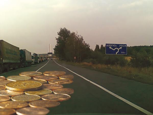Проезд по трассе на Москву станет платным