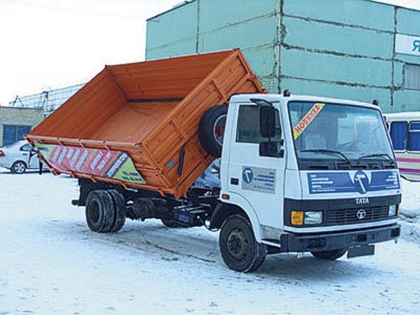 Бориспольский автозавод выпустил две новые модификации грузовых автомобилей