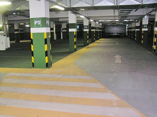 Киев. Подземные паркинги появятся к Евро-2012