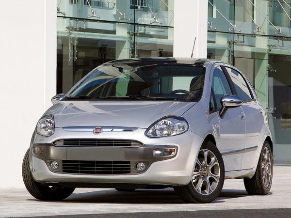Fiat Punto Evo: эволюция по-итальянски