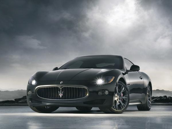 Maserati готовит более мощное купе