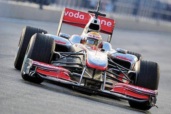 F1: Михаэль Шумахер назвал фаворитов будущего сезона