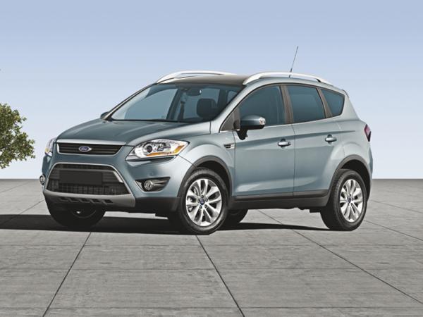 Ford Mondeo и Ford Kuga  претерпят обновления