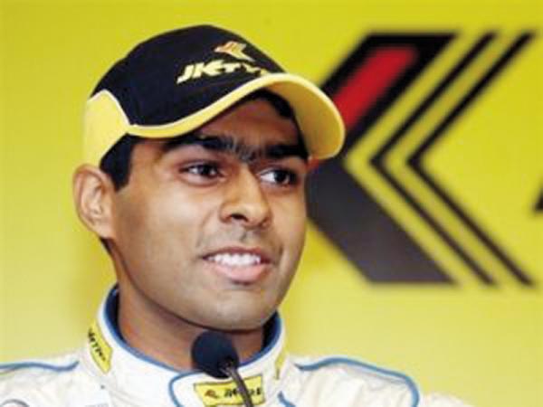 """В """"Формуле-1"""" появится индийский гонщик"""