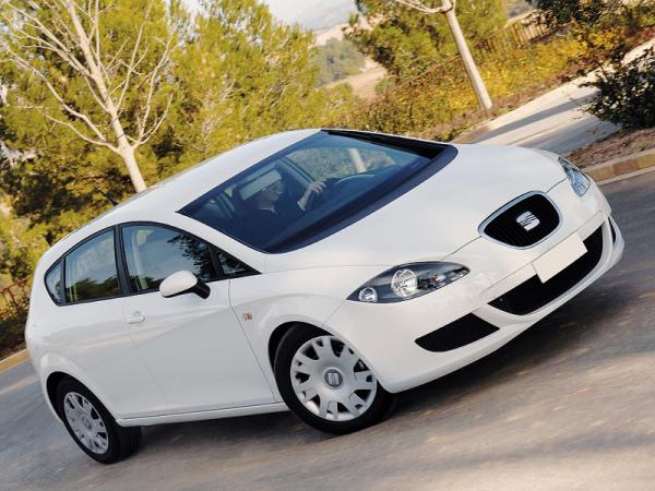 "Seat Leon Ecomotive: c приставкой ""эко"""