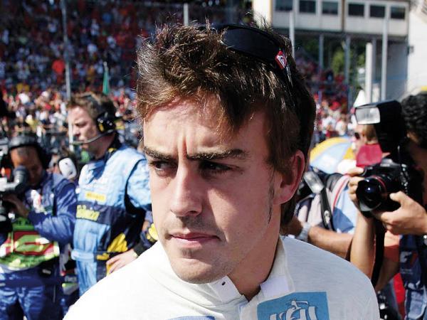 F1: McLaren: внутренняя борьба
